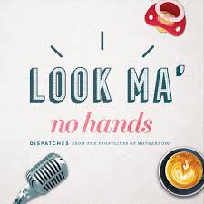 >Brad's Interview on the Look Ma', No Hands Podcast