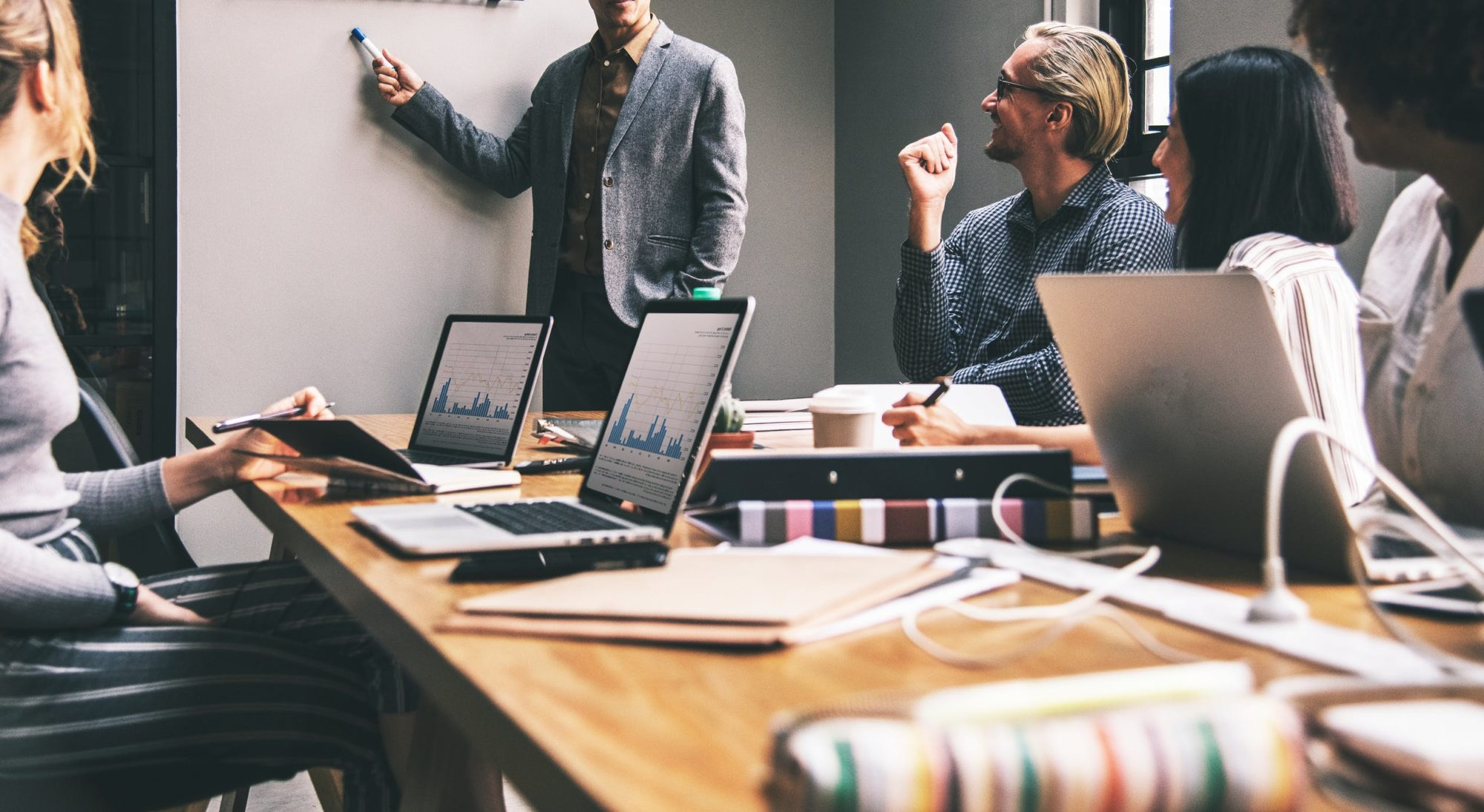 How Leaders Can Inspire the Strongest Performance From Their Employees